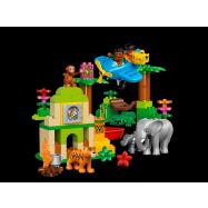 LEGO® DUPLO Džungle 10804