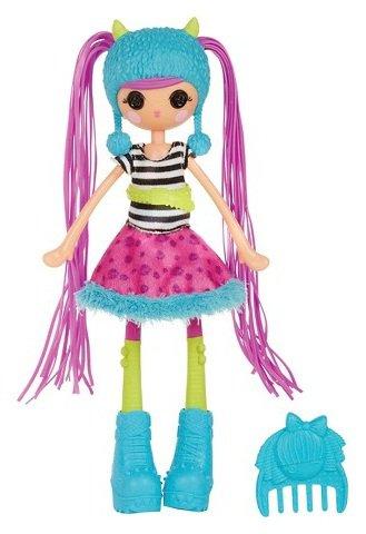 Lalaloopsy Girls Základní panenka Furry Grrs