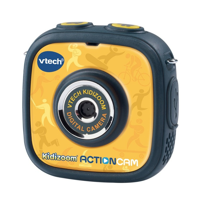 Kidizoom Action Cam