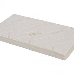 Materac ortopedyczny Scarlett Fibra/71 - 120x60x10,5 cm