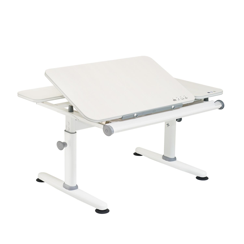Rostoucí Stůl Žolík II bílý