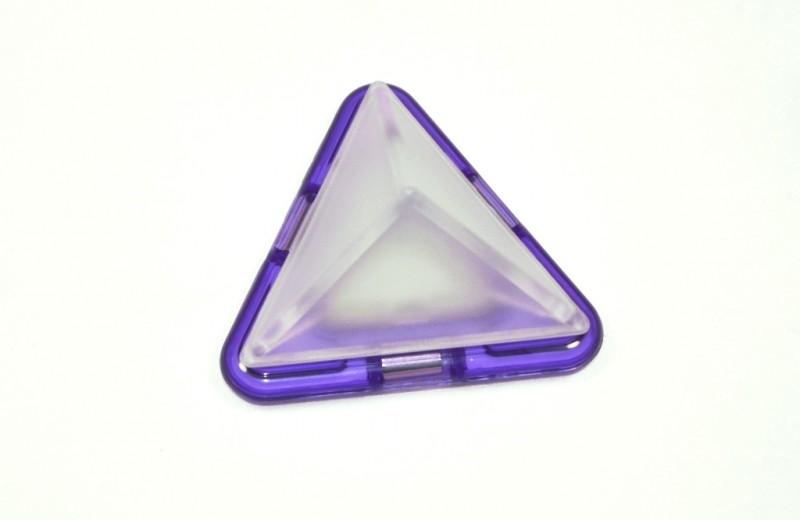 Lux pyramida trojboká
