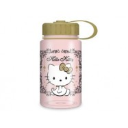 Fľaša na pitie Hello Kitty 400ml