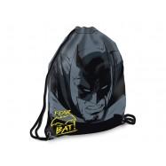 Vrecko na prezúvky Batman Maxi