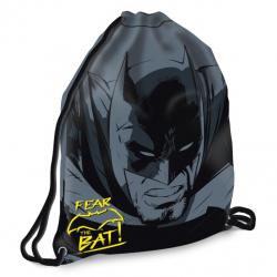 Worek na obuwie szkolne Batman maxi