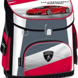 Školská aktovka Lamborghini magnetic