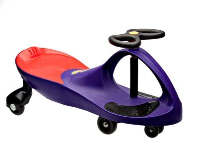 PlasmaCar bez přilby fialová
