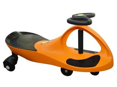 PlasmaCar bez přilby oranžová