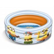 Nafukovací bazén Mimoňové / Mimoni, 100 cm