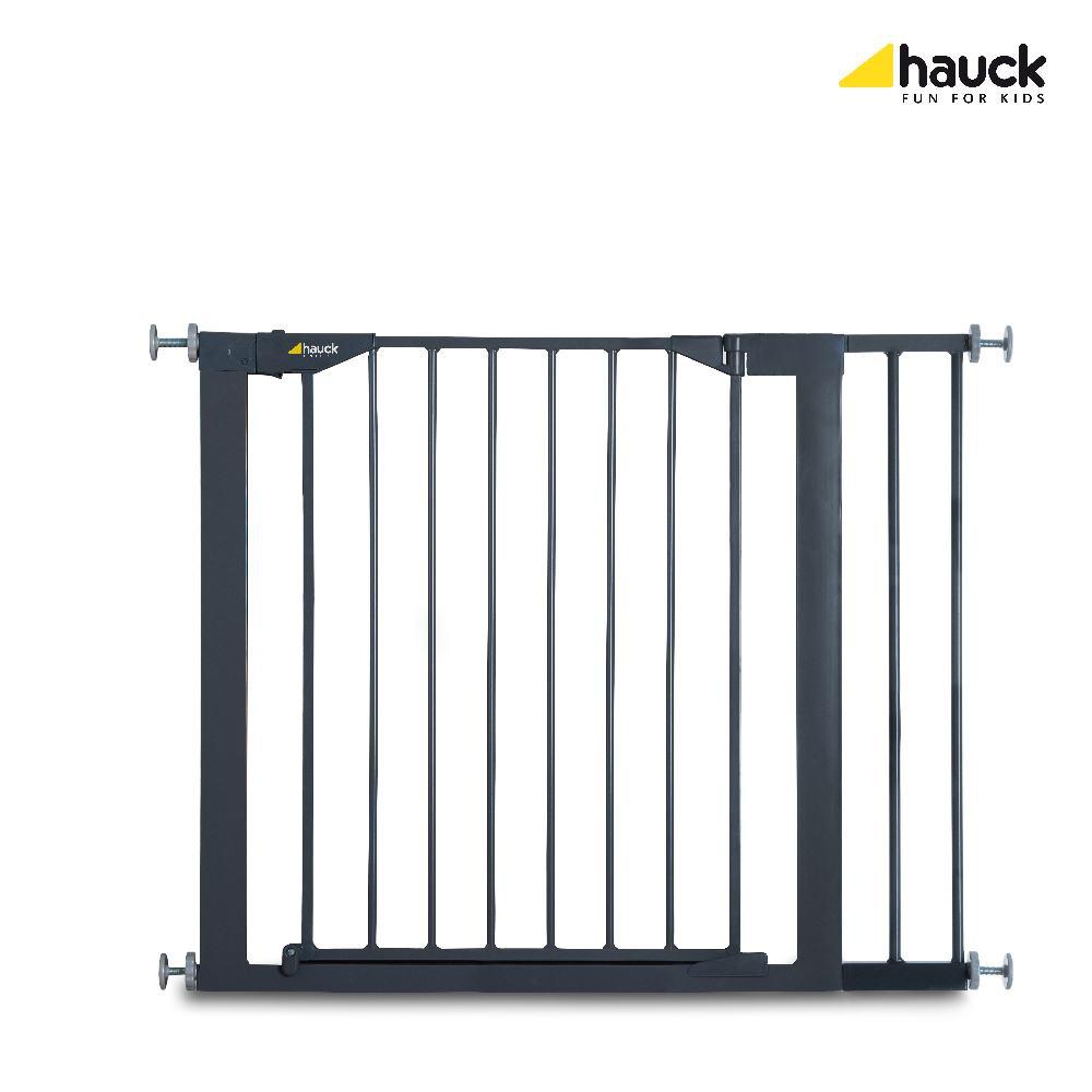 Hauck Close'n Safe + 14 cm prodloužení 2017 zábrana