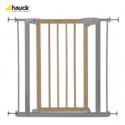 Hauck Deluxe Wood and Metal zábrana