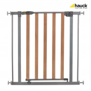Hauck Wood Lock Safety Gate 2017 zábrana