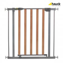 Hauck Wood Lock Safety Gate zábrana