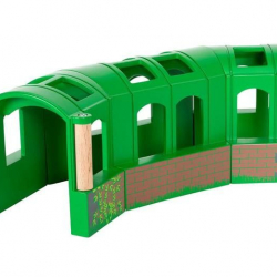 Brio - Zahnutý tunel