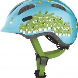 Helma ABUS Smiley Croco veľkosť S 45-50 cm