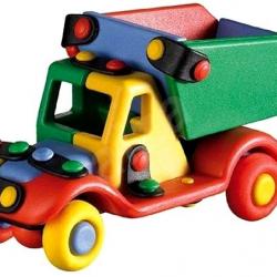 Mic-o-mic - Stavebnice - Nákladné auto