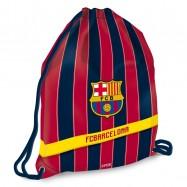 Worek na obuwie szkolne FC Barcelona