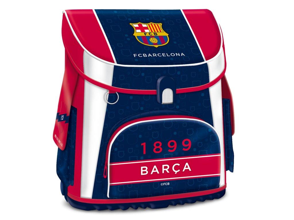 Školní Aktovka FC Barcelona magnetic