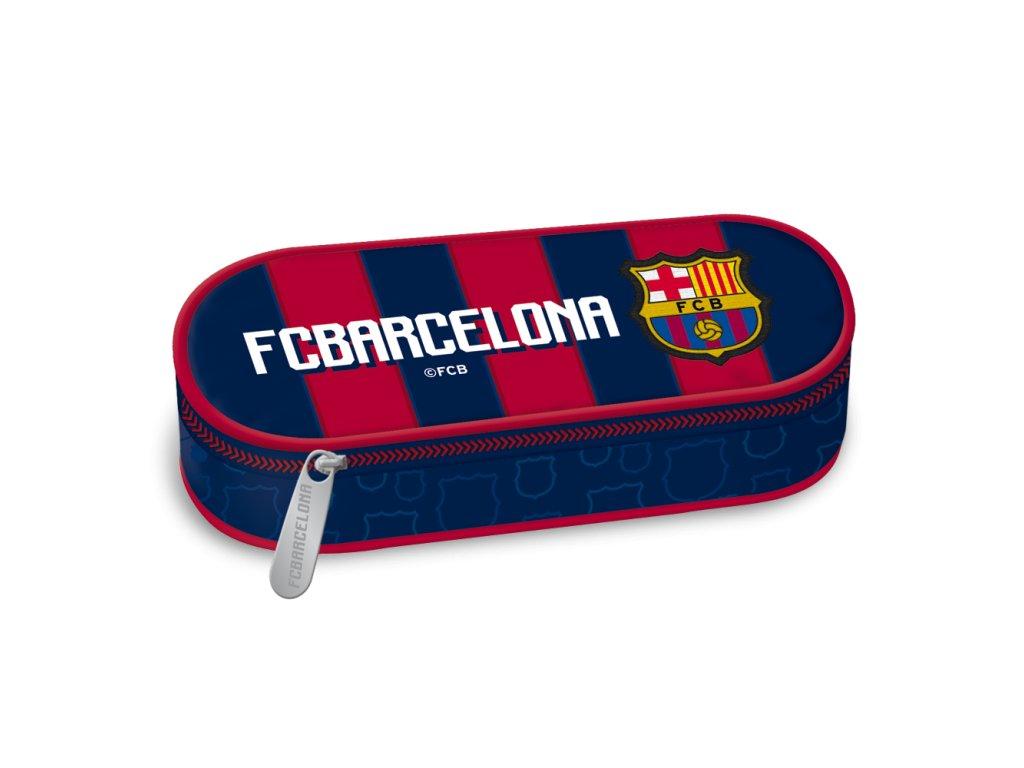 Piórnik FC Barcelona owal