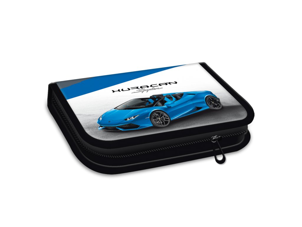 Peračník Lamborghini Huracán rozkladacie