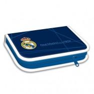 Peračník Real Madrid rozkladací modrý