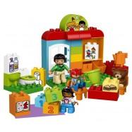 LEGO® DUPLO Školka 10833