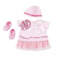 Baby Annabell Deluxe oblečení Letní sen 700198  46cm