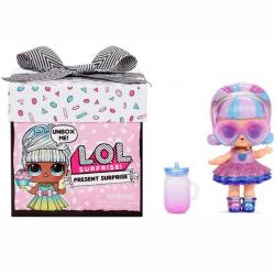LOL Surprise! Párty bábika Deluxe