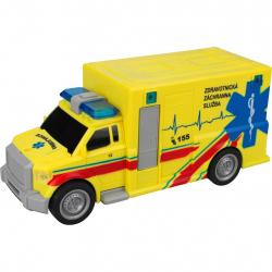 Ambulancia 1:20