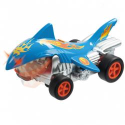 RC Car Shark Hot Wheels 1:24