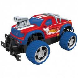 RC auto off road Hot Wheels