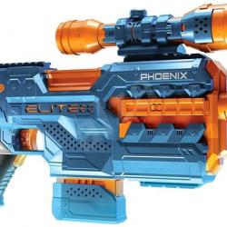 Nerf Phoenix CS-6 pištoľ