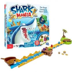 Hra - Spin Master Shark Mania