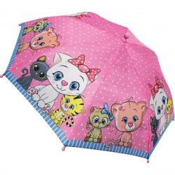 Koty parasolka