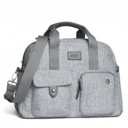 Torba do przewijania Bowling Skyline Grey