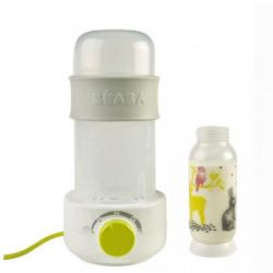 Ohřívačka kojeneckých lahví Babymilk Second Neon