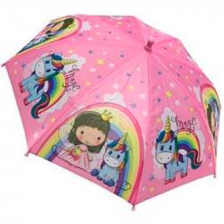 Dáždnik Princezná s jednorožcom