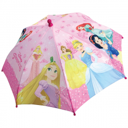 dáždnik Princezna