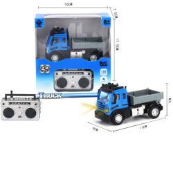 R / C Mini Truck 1:64