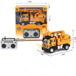 R / C Mini Crane 1:64