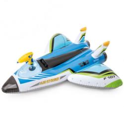 Rakietowy pojazd wodny