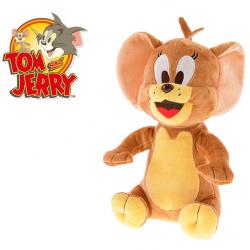 T&J Jerry plyšový 20cm sediaci 0m+