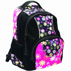 Plecak studencki OXY Cool Daisy