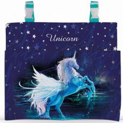 Vreckár na lavici Unicorn 1