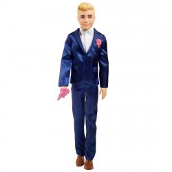 Barbie Groom