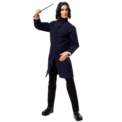 Profesorze Snape
