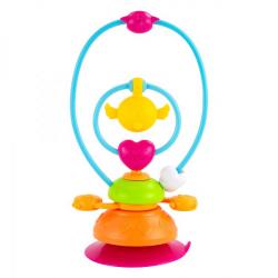 Lamaze - Zabawka z przyssawką