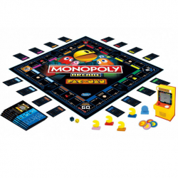 Monopoly ARCADE PAC-MAN E7030 HASBRO