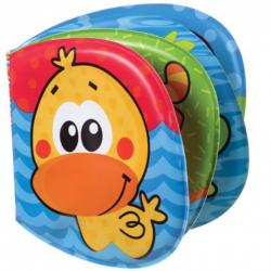 Playgro - Książka kąpielowa