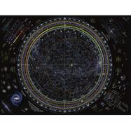 Vesmír 1500 dielikov